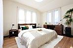 住む人のこだわりを活かすゆとりある洋室。日当たりがよく、子供部屋としての利用もおすすめです。(同仕様モデルサロン)