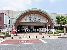 東武伊勢崎線「草加」駅 徒歩12分(960m)