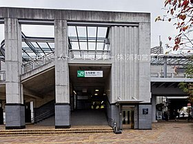 JR埼京線「北与野」駅 バス7分 バス停「日枝神社」 停歩2