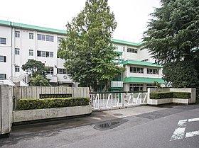 さいたま市立三室小学校 1120m