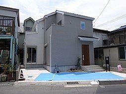 【IHTCセレクション】 草加市青柳5期 駐車2台可。