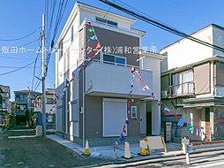 【IHTCセレクション】 生活圏内には生活施設が充実。~川口市...
