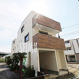 エスシリーズ鶴見・横堤1丁目 第二期~限定1区画~
