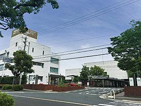 富田林病院まで約730m(徒歩約10分)