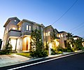 【大林新星和不動産の戸建て】 三鷹市中原に上質な一戸建てが 5,980万円より