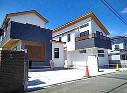 「個性」と「機能性」を兼ね備えたデザイン住宅【オープンハウス開...