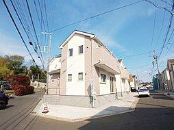 最終2棟販売*陽だまりの家*全19棟-座間市栗原中央3丁目