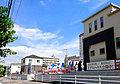 【フジ住宅】山田西ガーデンズ(全21区画、全区画30坪以上(土地面積)の街)