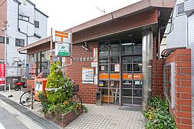 枚方招提郵便局 徒歩6分(約410m)
