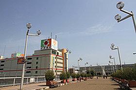 JR片町線「住道」駅 徒歩19分・自転車6分(約1520m)