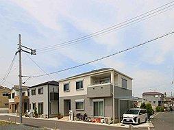 【フジ住宅】新石切ガーデンズ(全8区画)