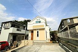 【カースペース並列2台・成建施工の新築住宅2階建て】 LDK1...