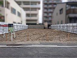 【三井ホーム】名古屋市昭和区荒田町  建築条件付宅地分譲 桜山駅 徒歩7分の外観