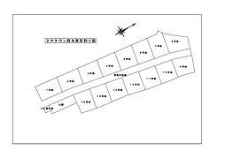 15区画区割図