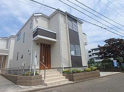 「成瀬」駅 徒歩13分 金森東3丁目 朝日土地建物(株) 町田...