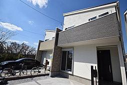 【NEW】「和田町」駅9分×土地37坪以上×南東角地×2階建×...