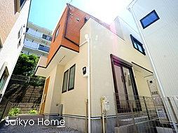 【~現地販売会~「永山駅」徒歩7分、デザイン性溢れるお家、和室...