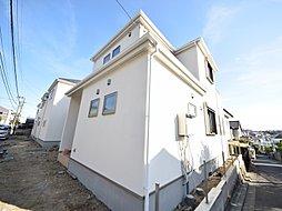 【LIST上大岡支店】駅15分、2階建、カースペース2台、庭付...