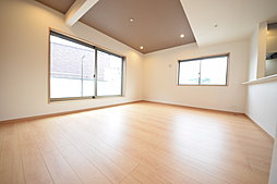 ―COVED CEILING HOUSE―【駅から平坦】が魅力...