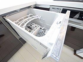【食器洗い洗浄機】