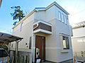 ~全室南向きで明るい邸宅。お庭もあって楽しい暮らし。ロフトもあります~武蔵野市境南町5丁目