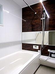 浴室乾燥も標準...