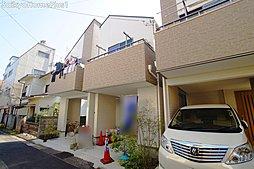 ~【「練馬駅」徒歩3分の好立地に5000万円台の3LDK新築戸...
