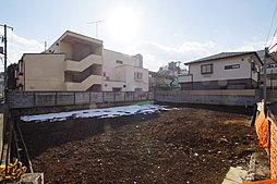 【「池袋」駅徒歩8分】敷地面積171.15m2のゆったり北東角...