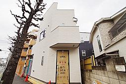 【西武新宿線「鷺宮」駅徒歩8分】「鷺宮」は急行停車駅。南道路に...