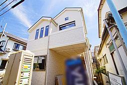 【大型ロフト付き】地震に強い安心の高性能住宅~杉並区堀ノ内3~