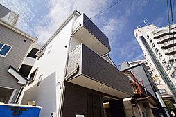【京浜東北線「王子」駅徒歩18分】緑豊かで穏やかな住宅街に堂々...