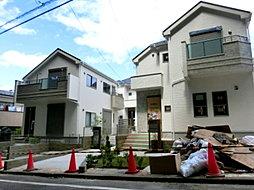 長期優良住宅 杉並区下高井戸3丁目 全5棟