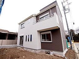 全13区画 今回販売2棟 3LDK~あきる野市野辺 新築分譲住...