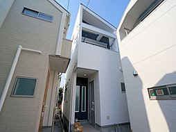 JR青梅線「中神」駅徒歩14分 1LDK2S 駐車2台可~昭島...