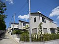 【ブリーズタウン東戸塚】全51区画の大型分譲地