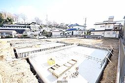 全8棟新築分譲住宅 「東戸塚」駅徒歩圏 暮らしのスタイルに合わ...