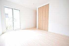 ◆明るい洋室
