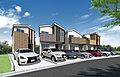 全9棟・新築分譲住宅 ~全棟ゆとりのリビングで家族とのコミュニケーションもばっちりです~