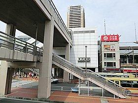 JR横須賀線「東戸塚」駅・都心へのアクセス良好です