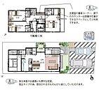 ◆A号棟・価格3780万円・4LDK