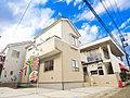 JR中央線「国分寺」駅徒歩20分 フラット35S(金利Aタイプ)利用可、住宅性能評価取得の家