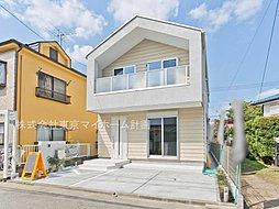 限定1棟~温かさを感じるデザイナーズ住宅~【南道路】【LDK2...