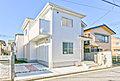 【田無駅徒歩6分の好立地】大型4LDKのゆとりと収納やバルコニーの充実さが際立つ邸宅。