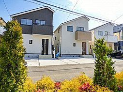 土地面積120m2以上のゆとりある邸宅【LDK18帖以上】【4...