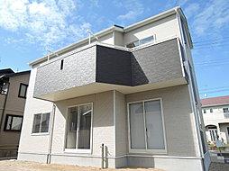 ひたちなか市馬渡第2 全9棟 地震に強い家QUIE 各部屋収納豊富