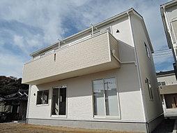 日立市久慈町第5 地震に強い家「QUIE」ブランド オール電化住宅 土地57坪以上