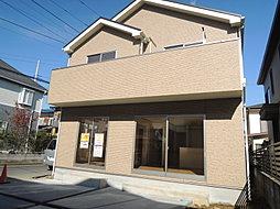 水戸市元吉田町2期 WIC付き 小学校約800m スーパー約700m