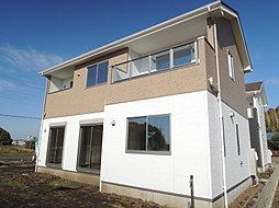 水戸市米沢町1期 全2棟 WIC・SIC付きで収納豊富 全室南向き 食洗機付き
