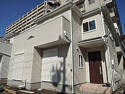 土浦市富士崎2期 全3棟 WIC付き 車3台並列可 スーパー約260m