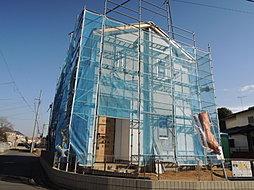 牛久市田宮町1期 WIC・SIC・食洗機付き 全室南向き 小学校約400m